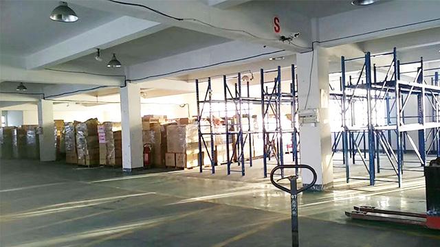 上海电商如何选择好的仓储物流服务商?
