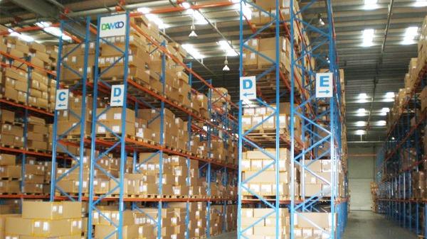 上海物流配送中心该如何管理?