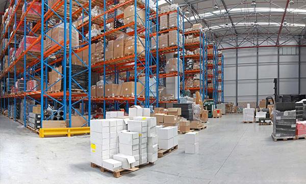 仓储管理在上海物流中的重要性!