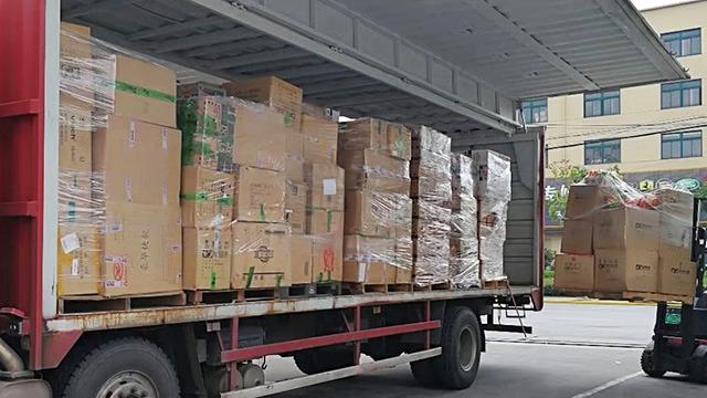 探讨上海物流公司的行业现状!